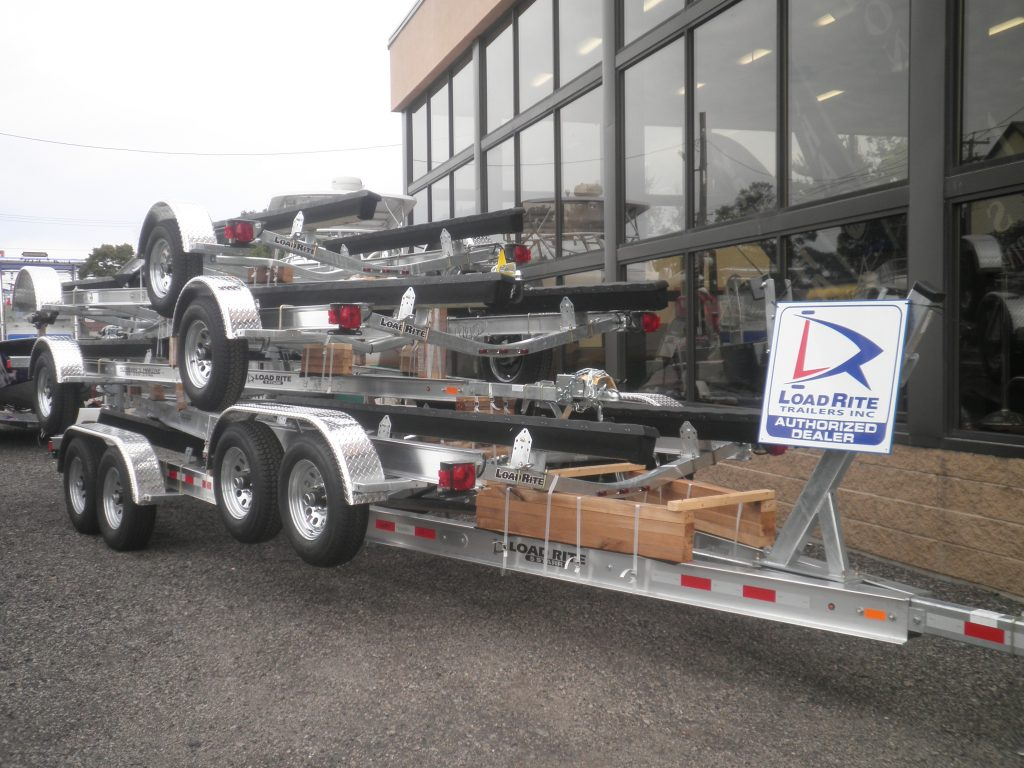 Boat Trailer Sales Weymouth, MA