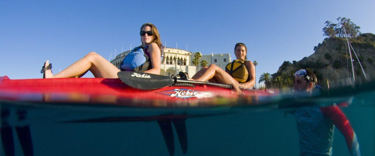 Hobie Kayak Image