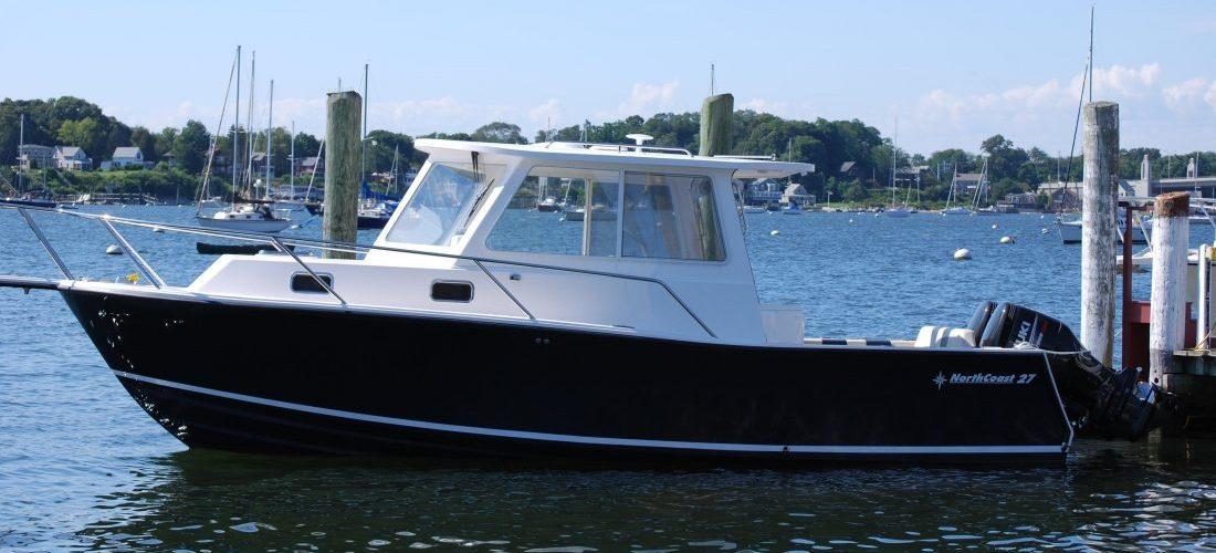 NorthCoast Boats